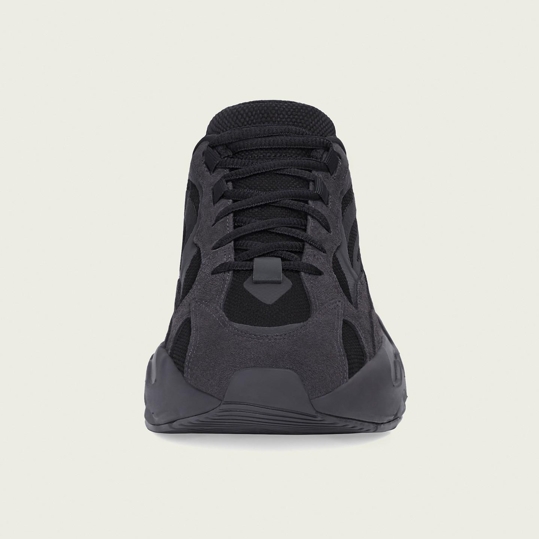 new arrivals a7960 5a31c adidas Yeezy Boost 700 V2 'Vanta' - Triple Black | FU6684 ...