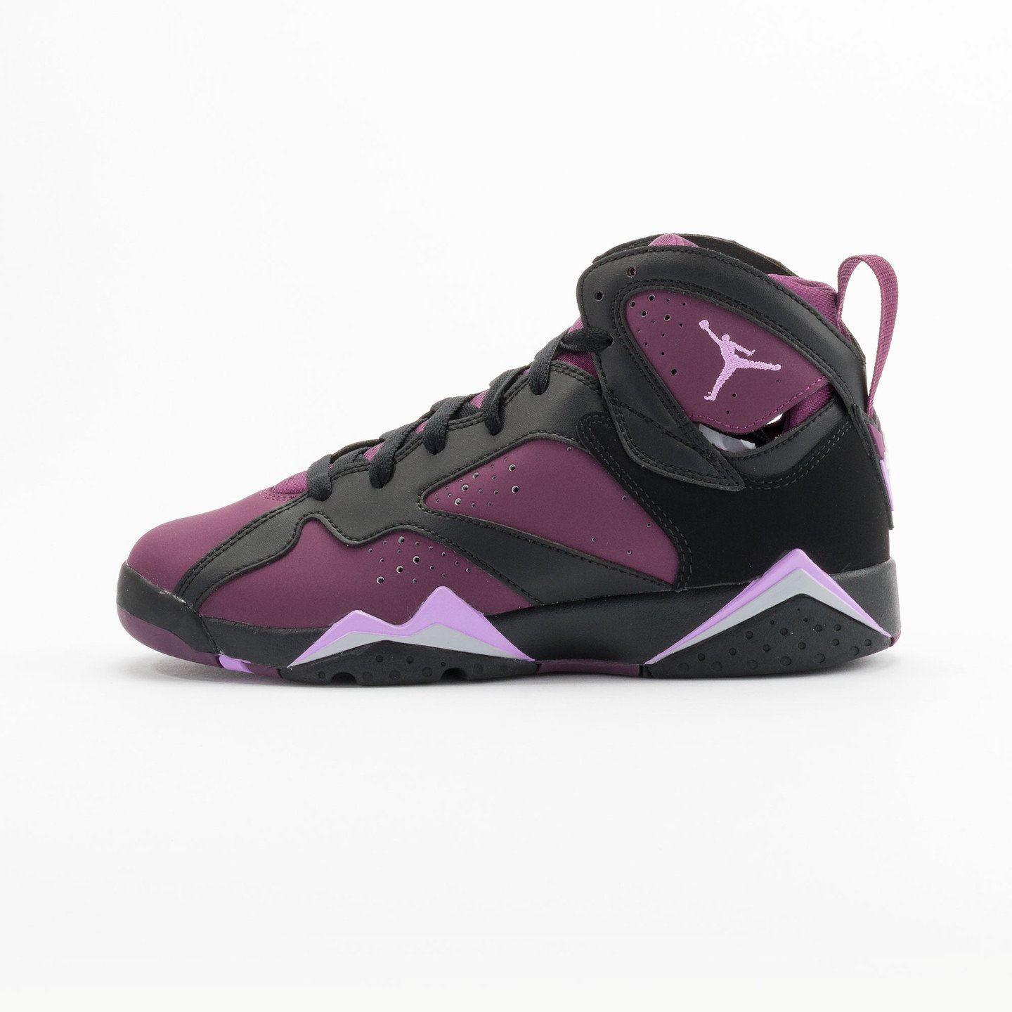 Jordan Air Jordan 7 Retro GG Mulberry / Fuchsia / Black 442960-009-36