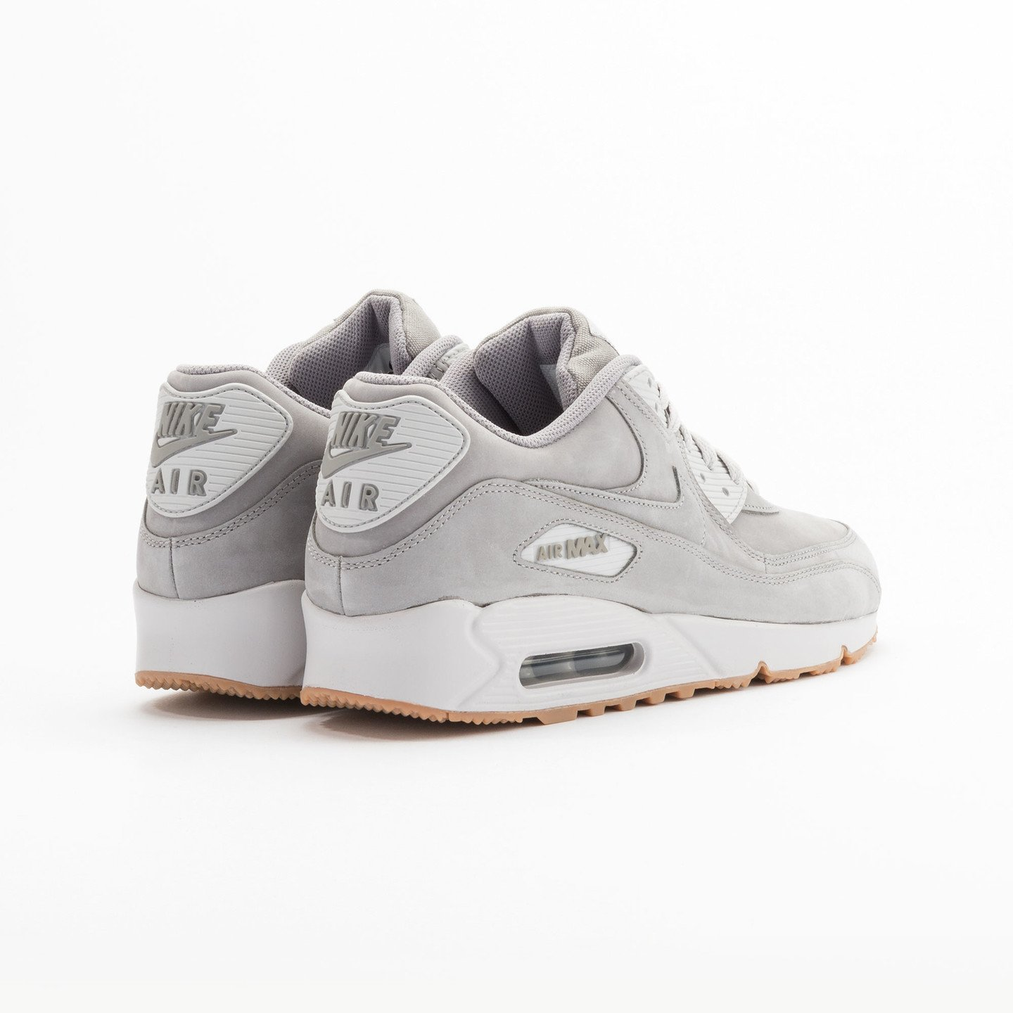 Nike Air Max 90 Winter Premium Medium Grey 683282-005-47.5