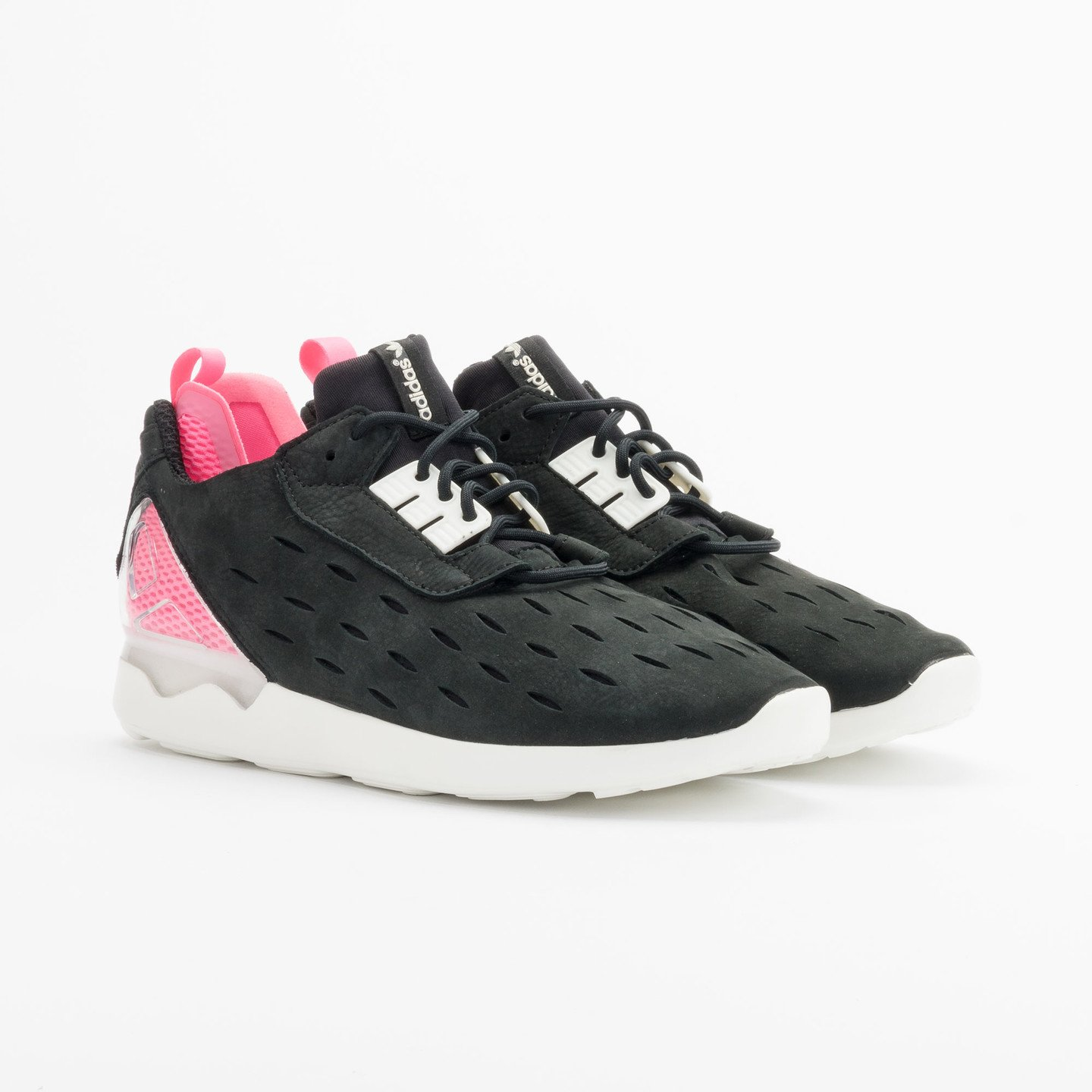 Adidas ZX 8000 Blue Boost Black/Hot-Pink/White B25872