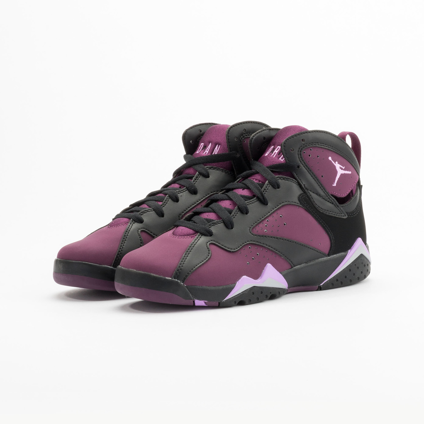 Jordan Air Jordan 7 Retro GG Mulberry / Fuchsia / Black 442960-009-38
