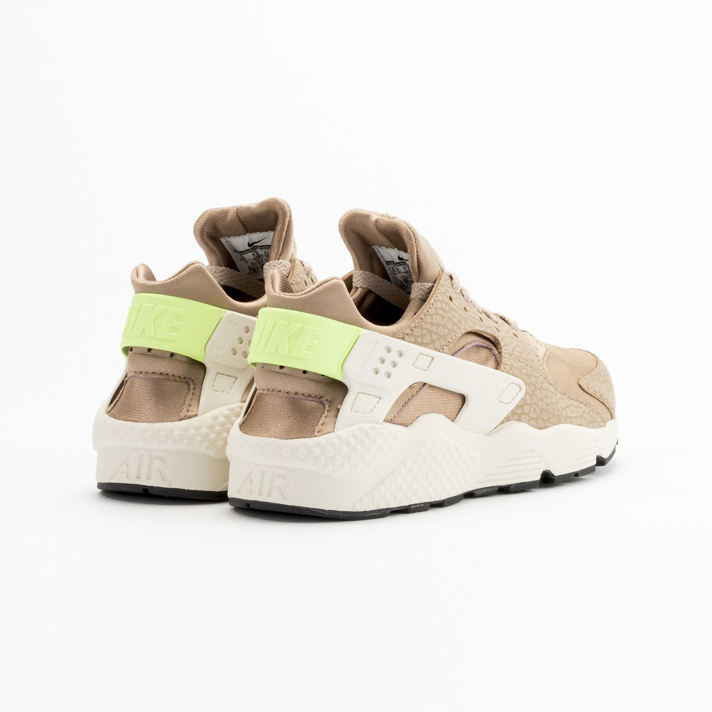 Nike Air Huarache Run Premium Desert Camo / Sea Glass / Ghost Green 704830-203-43