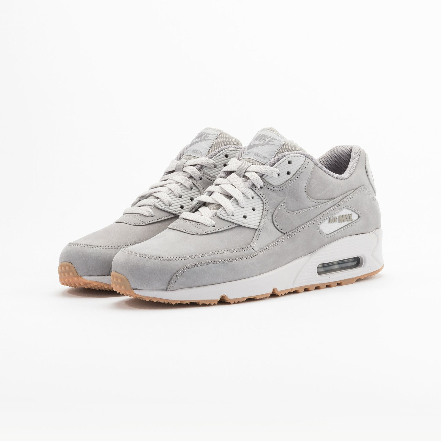 Nike Air Max 90 Winter Premium Medium Grey 683282-005-42