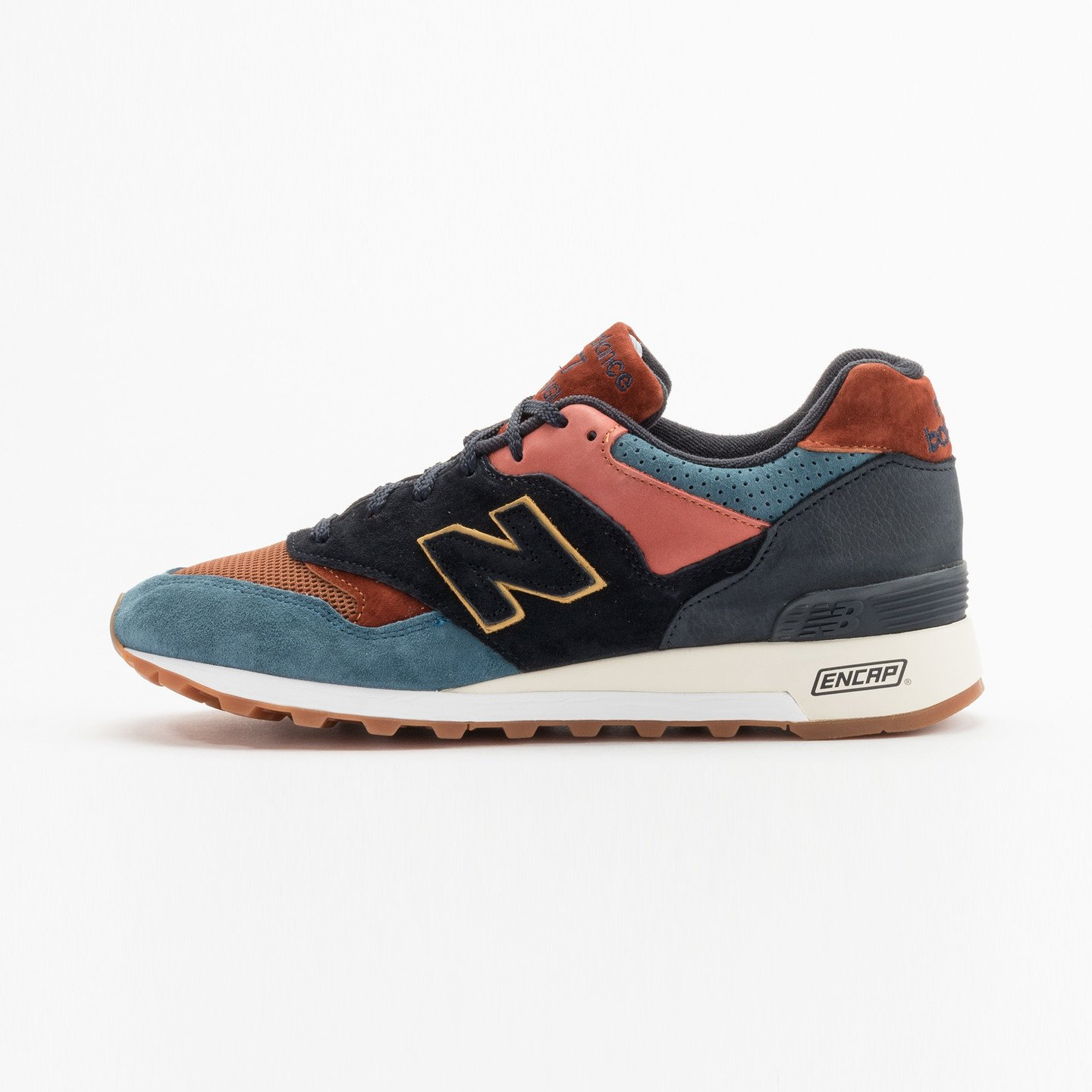New Balance M577 YP Made in UK 'Yard Pack' Multicolor M577YP-46.5