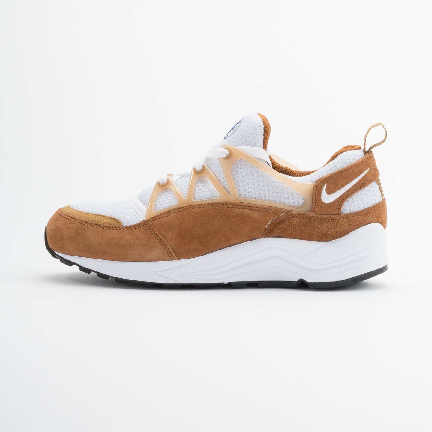 Nike Air Huarache Light Dark Curry / White-Wheat 306127-717-46