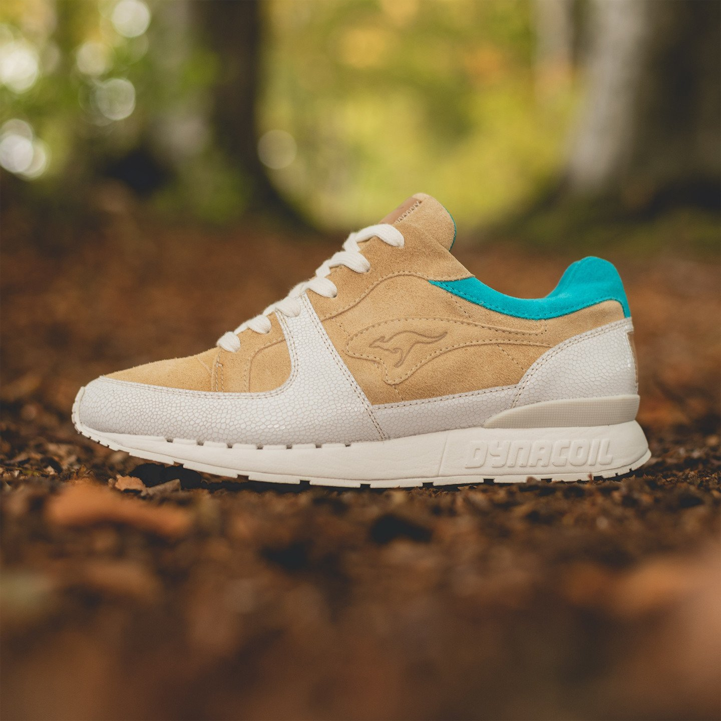96cd75e5f KangaROOS Coil-R1 x Hanon  Moonshine  - Made in Germany Sand   Off