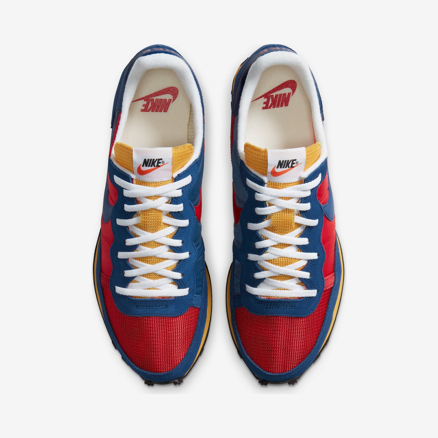 Nike Challenger OG University Red / Costal Blue / Solar Flare CW7645-600