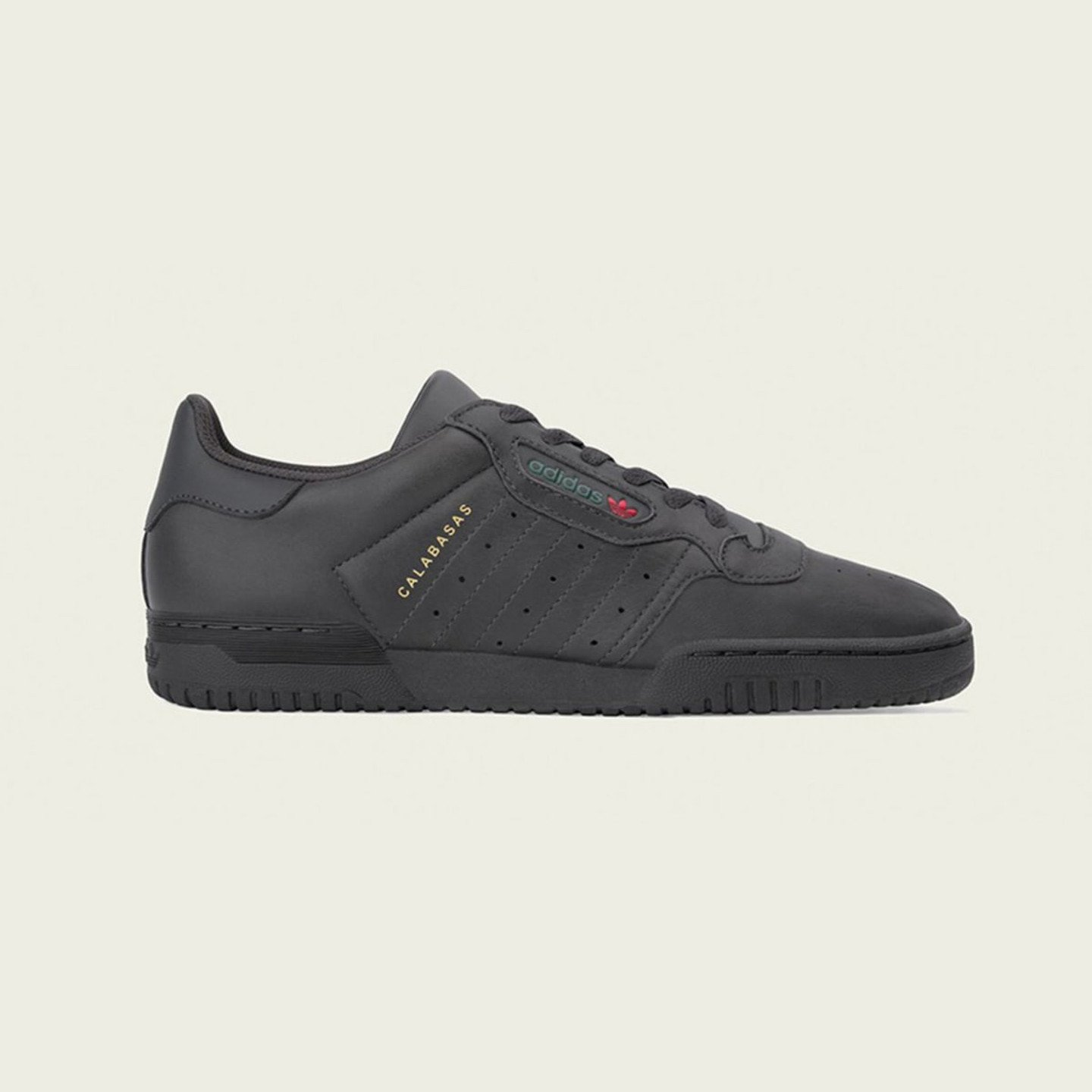 Adidas Yeezy Powerphase Core Black CG6420