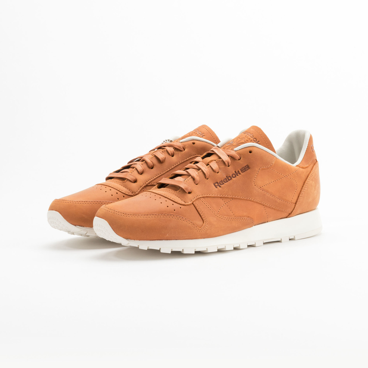 Reebok Classic Leather Lux PW Rusty / Beige / Chalk V68686-45.5