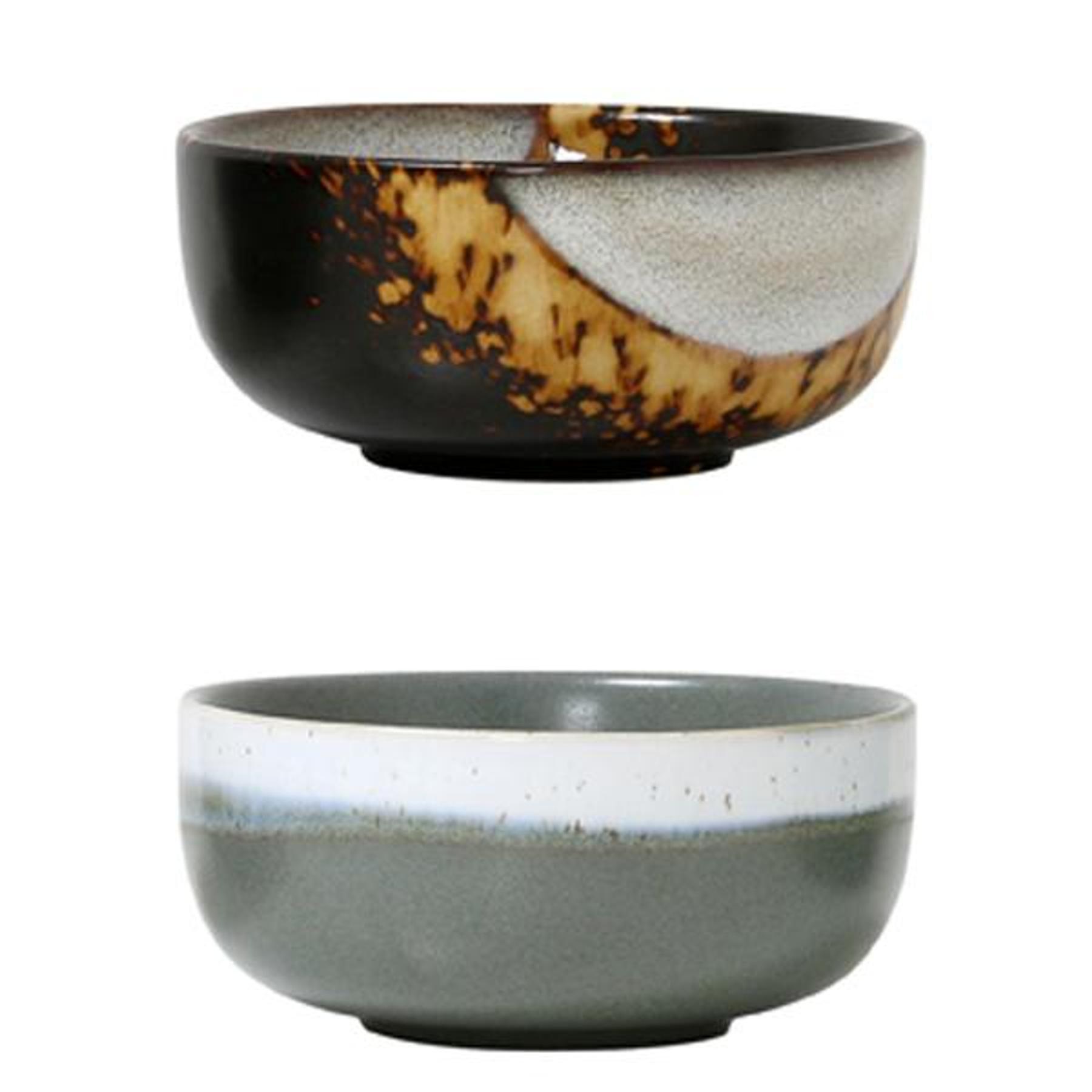 Vintage keramik sch lchen flame 70er jahre retro for Lampen 70er style