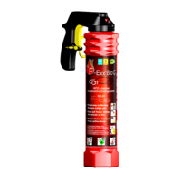 F-Exx 8.o C | Car fire extinguisher - The extinguisher for cars, trucks and the home garage with anti-freeze | Artikelnummer: 1-570-000-00-25