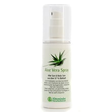 Aloe Vera Spray After Sun & Body Care
