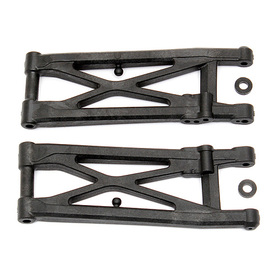 Team Associated Rear Arms and Shims AE71010 |  | Artikelnummer: 71010