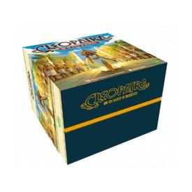 Cleopatra and the Society of Architects Premium Set Plus |  | Artikelnummer: 806149659884