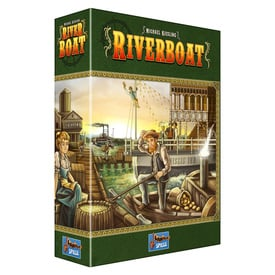 Riverboat |  | Artikelnummer: 4260402310947