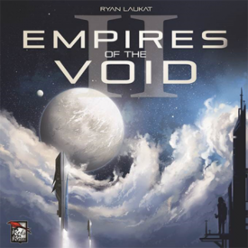Empires of the Void II |  | Artikelnummer: 040232630811