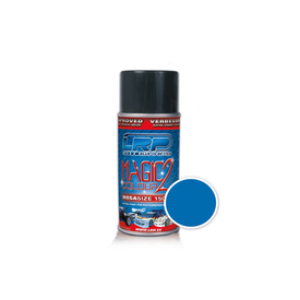 LRP LEXANSPRAY MAGIC COLOUR 2 METALLICBLAU 28201 |  | Artikelnummer: 28201