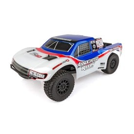 Team Associated ProSC10 AETeam RTR |  | Artikelnummer: AE70016