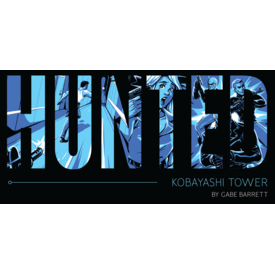 Hunted: Kobayashi Tower |  | Artikelnummer: 644216275373