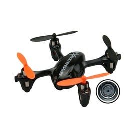 AMEWI 25182 Quadrocopter AM X-FOUR FPV Copter mit integr LCD Display Drohne