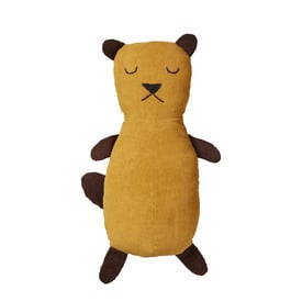 Smitten Sea Otter Toy | Hi, I´m Smitten Sea Otter. I enjoy cuddling with friends and fall in love very easily. | Artikelnummer: DW-smittenotter