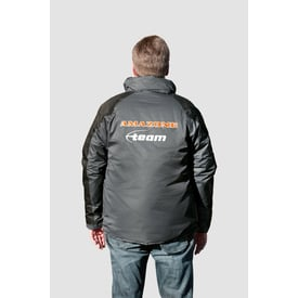 Team-Funktionsjacke, anthrazit |  | Artikelnummer: ML503