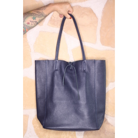 Shopper 'Dark Blue' |  | Artikelnummer: dark blue