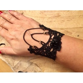 Armband 'Lace Beauty VII' |  | Artikelnummer: lace beauty VII