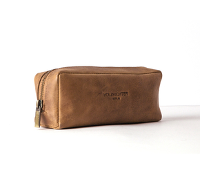 Pencil Case No 1-1 (M) | Camel | Artikelnummer: HR-PC-1-1_c