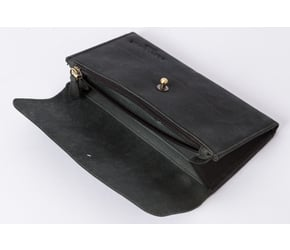 Wallet (M) | Anthracite-Black | Artikelnummer: HR-WAL-4-1_b