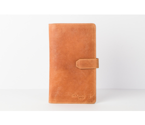 Travel Wallet | Camel-Brown | Artikelnummer: HR-WAL-5-1_c