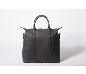 Tote No 12-1 (M) | Anthracite-Black | Artikelnummer: HR-TO-12-1