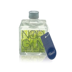 London Dry Gin - mini