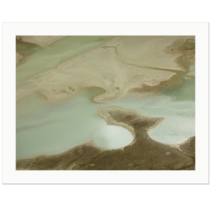 Reflecting Light in Glacier Runoff | Pasterze, Nationalpark Hohe Tauern, Österreich, 2017 | Edition Print 24   unlimitiert | Bildnummer: IQ180_170905_010-24