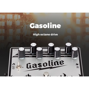 Thermion Gasoline High Octane Drive |  | Artikelnummer: Gasoline