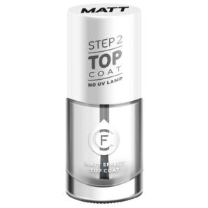 CF Gel Effekt Top Coat MATT |  | Artikelnummer: 006982
