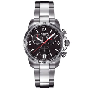 Certina DS Podium Chrono Herrenuhr | C001.417.11.057.00 | Artikelnummer: C1-748