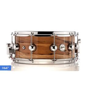 DS Drums Rebel 13x6
