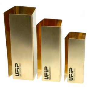 UFIP Brass Tube medium |  | Artikelnummer: PETUM