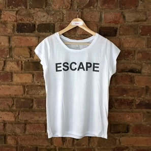 T-SHIRT | ESCAPE | Artikelnummer: T80