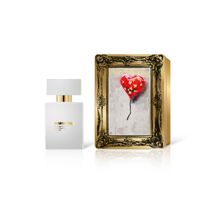 Banksy - Graffiti - Damen Parfum Limited Edition  | Endless Love EDP 50 ml  | Artikelnummer: 009631