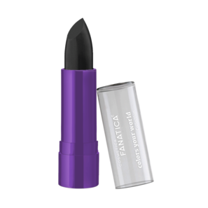 Lippenstift, Colors your world Farbe Nr.96, schwarz | Cosmetica Fanatica Limited Edition, 3.6 g | Artikelnummer: 000300-96