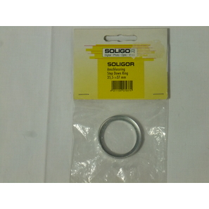 Soligor Adapterring, 35,5-37mm, silberfarben | Adapterring | Artikelnummer: LA166O