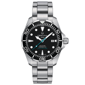 Certina DS Action Diver Powermatic 80 Herrenuhr | C032.407.11.051.10 | Artikelnummer: C1-161