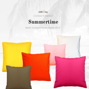 Outdoor Premium Kollektion Summertime