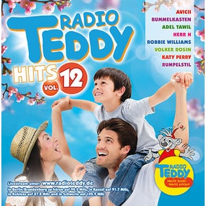 Radio TEDDY- Hits | Vol. 12 | Artikelnummer: 146