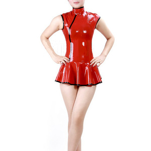 Latex Anzug dress Latexkleid  |  | Artikelnummer: 1000324