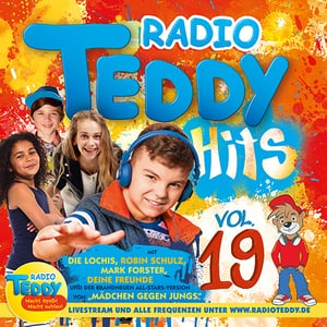 Radio TEDDY-Hits | Vol. 19 | Artikelnummer: 866