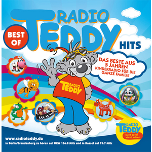 Radio TEDDY-Hits |