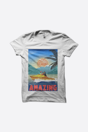 GDS - Amazing Shirt | Gospel Dating Service